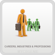 Careers, Industries & Professions